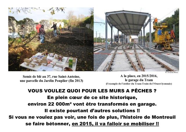 Le sens de l 39 humus cologie permaculture agrologie for Garage du tram villeurbanne