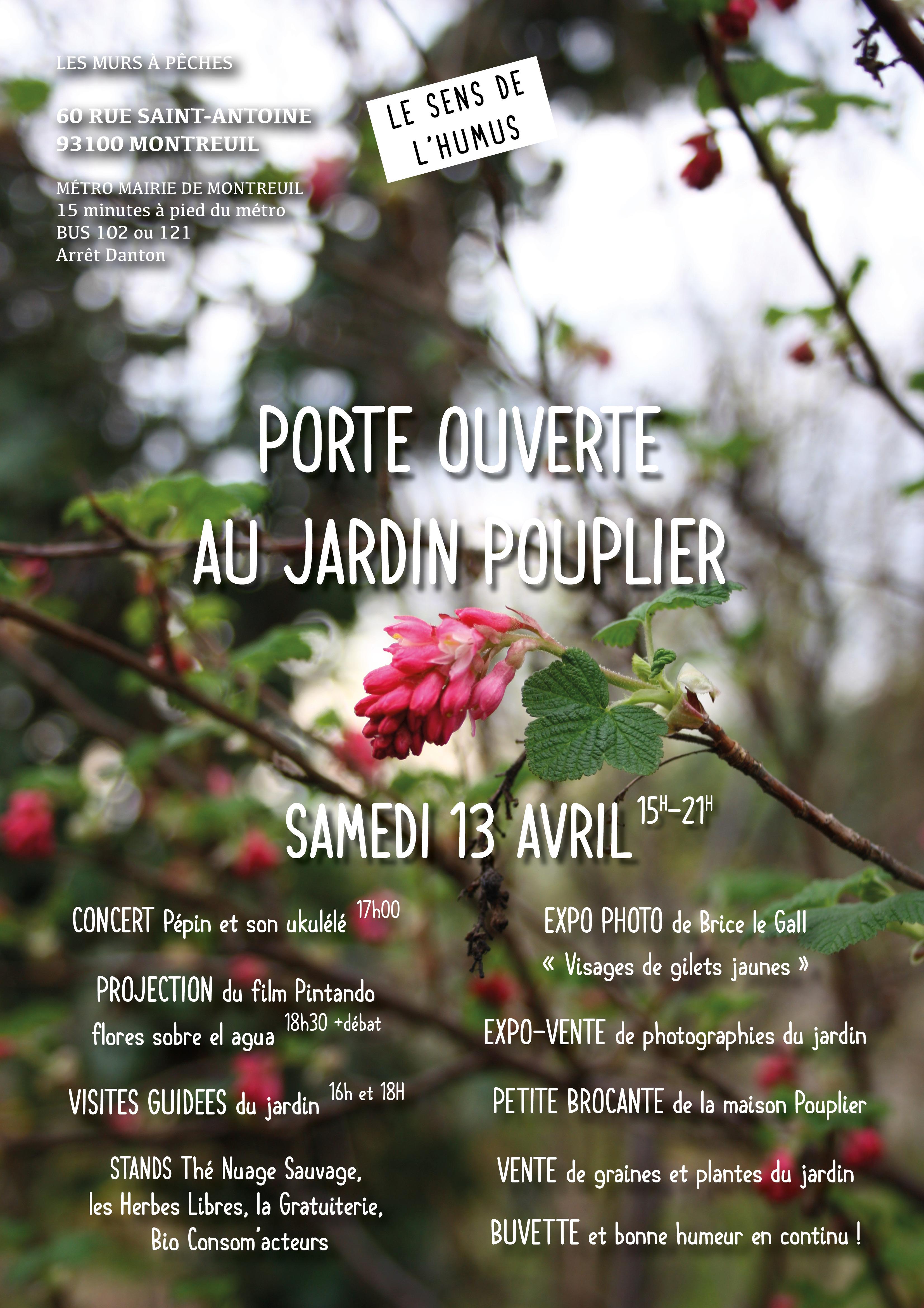 Sur Le Web Des Jardins Jardinons Ensemble 391 391
