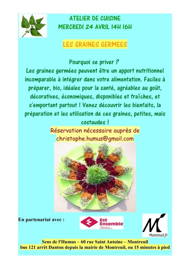 992c1b00cd Le sens de l'humus | Écologie, permaculture, agrologie, nutrition…