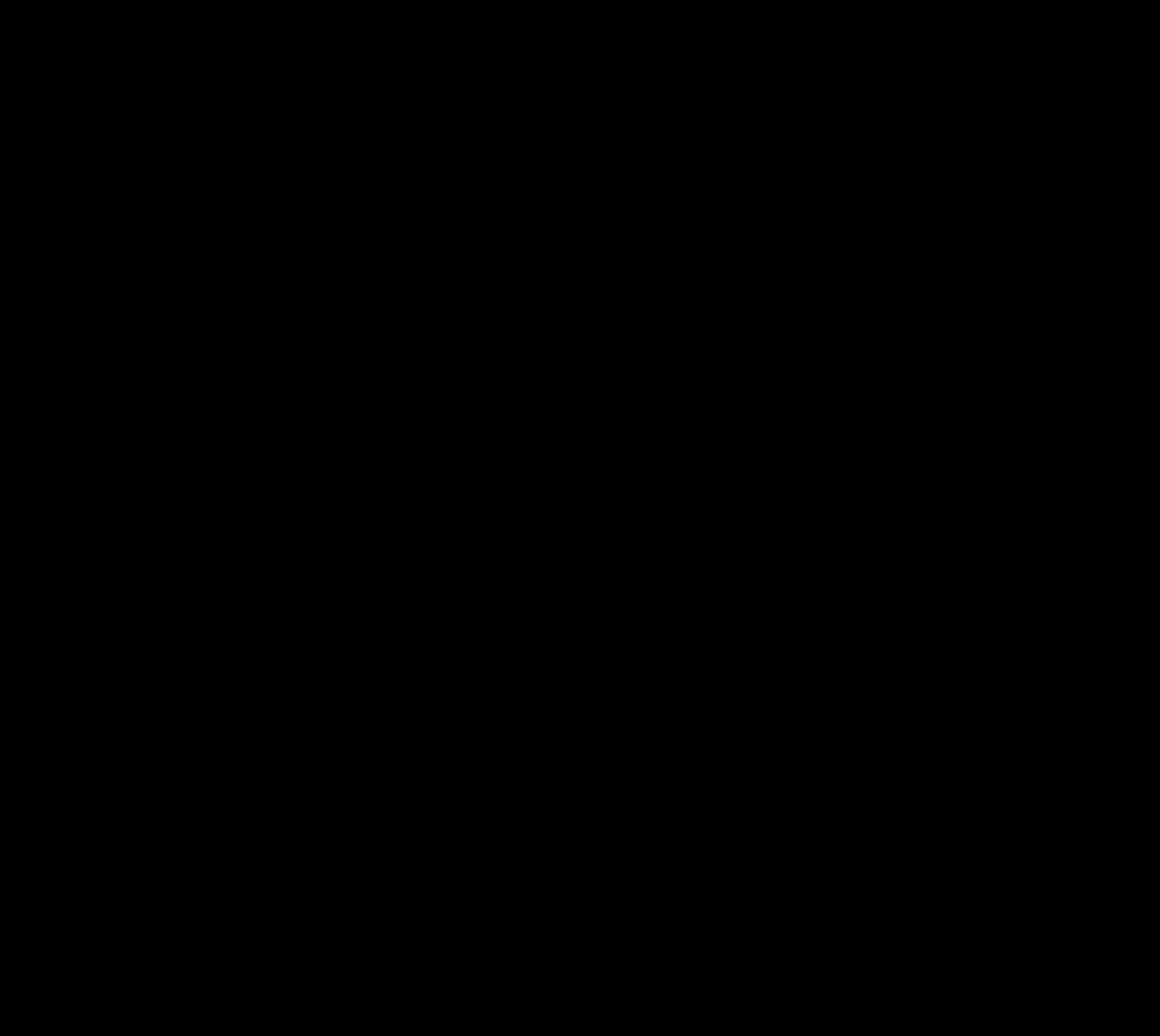 Logo arbre vectorisé